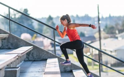 IS LOW IRON HINDERING YOUR PERFORMANCE?