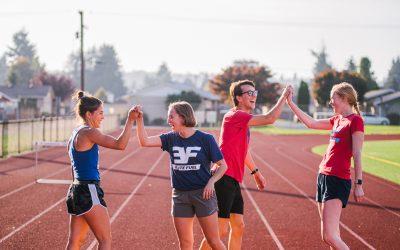 Fuel for endurance running